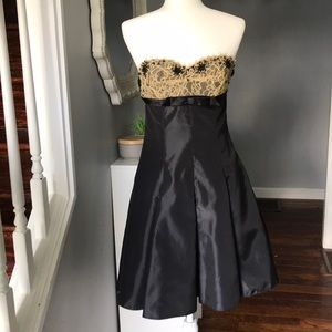 Betsey Johnson prom dress size 4